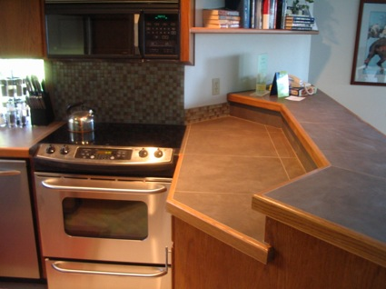 Kitchen Remodel Bend Oregon